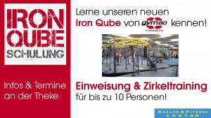 IronQubeSchulung